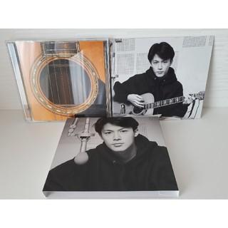 ★specialおまけ付 美品 福山雅治「魂リク」DVD付き