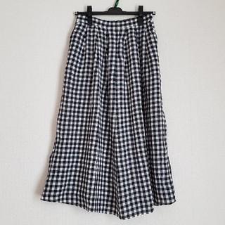 LEPSIM - 【新品】LEPSIM リンクルエアガラフレアスカート