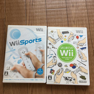 Wii - Wii スポーツ セット