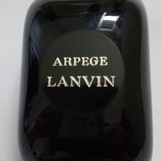 ランバン(LANVIN)のLANVIN  石鹸(ボディソープ/石鹸)