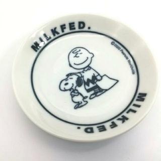 ミルクフェド(MILKFED.)のMLKED. 美濃焼 豆皿(その他)