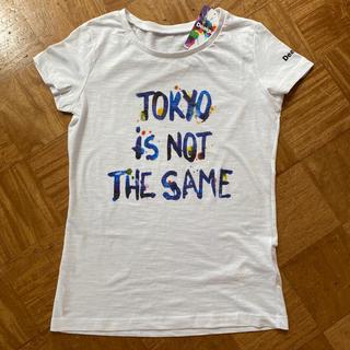 デシグアル(DESIGUAL)の【未使用】Desigual Tシャツ S/M(Tシャツ(半袖/袖なし))