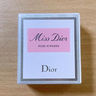Christian Dior - ミス ディオール ローズ&ローズ オードゥトワレ ミニ Dior