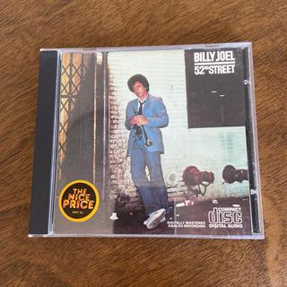 SONY - ビリー・ジョエル / ニューヨーク52番街 [CD]
