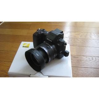 Nikon - Nikon1 V2 レンズ+αセット美品