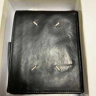 マルタンマルジェラ(Maison Martin Margiela)のマルジェラ  財布(折り財布)