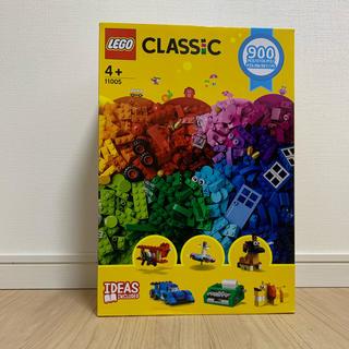 Lego - LEGO レゴ クラシック 900ピース 11005
