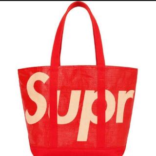 Supreme - supreme トートバッグ