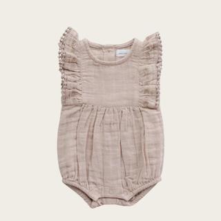 Caramel baby&child  - Jamie Kay プレイスーツ