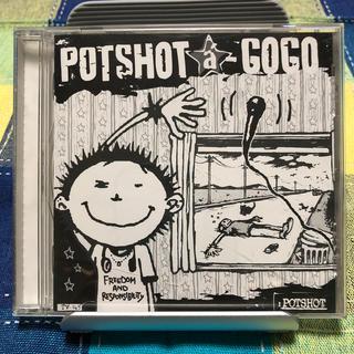 POTSHOT / POTSHOT a-GOGO / CDアルバム / 邦楽