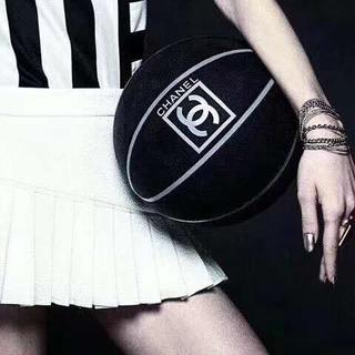 CHANEL - CHANELバスケットボール