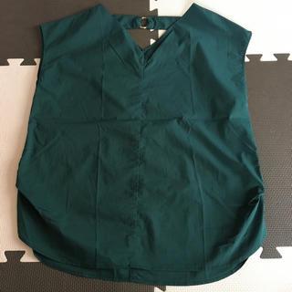 ガリャルダガランテ(GALLARDA GALANTE)のcollage(シャツ/ブラウス(半袖/袖なし))