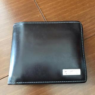 バーバリー(BURBERRY)のBURBERRY 折りたたみ財布(折り財布)