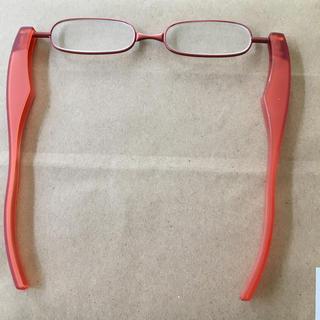 携帯 老眼鏡 2.0(サングラス/メガネ)