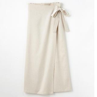 しまむら - プチプラのあや ラップスカート