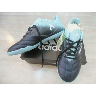 アディダス(adidas)のアディダス エース 17.4 TF J 24.5㎝ 未使用タグ付き(その他)