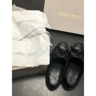 ジミーチュウ(JIMMY CHOO)のジミーチュー メンズシューズ 中古(ドレス/ビジネス)