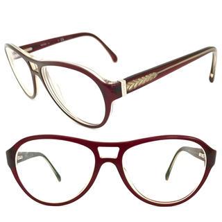 シャネル(CHANEL)のシャネル バーガンディーレッド メガネ 上品 お洒落⭐︎3207 メンズでも(サングラス/メガネ)
