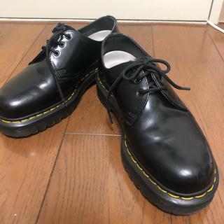 ドクターマーチン(Dr.Martens)のドクターマーチン UK6 25.0(ローファー/革靴)