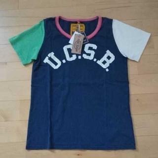 CUBE SUGAR - キューブシュガー 半袖Tシャツ