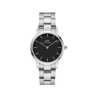 Daniel Wellington - 新作【28㎜】ダニエル ウェリントン腕時計 DW00100208《3年保証付》