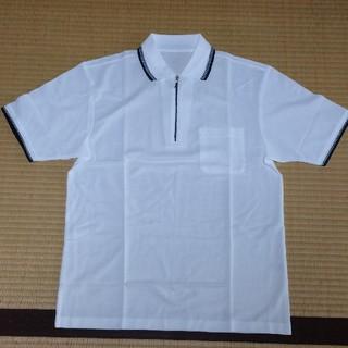 シャルレ(シャルレ)のシャルレ メンズポロシャツ サイズM(ポロシャツ)