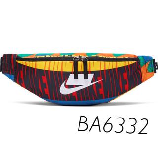 NIKE - ナイキ ヘリテージ BA6332 ブラック