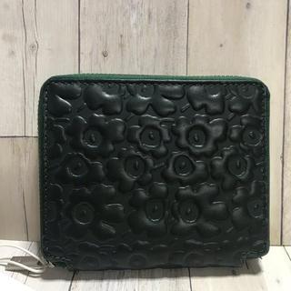 マリメッコ(marimekko)のマリメッコ  財布 ウニッコ unikko marimekko(財布)