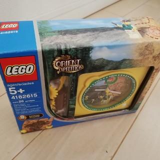 Lego - LEGO レゴ 新品未開封 オリエントエクスペディション 時計4182615