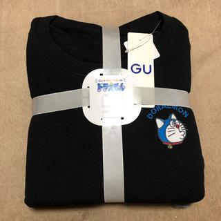 ジーユー(GU)のジーユー ラウンジセット ドラえもん パジャマ ASOKO GU メンズ(その他)