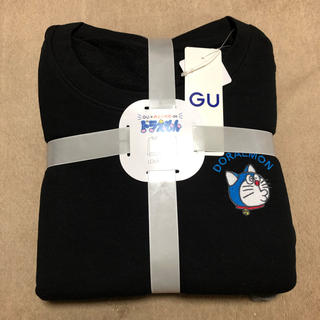 GU - ジーユー ラウンジセット ドラえもん パジャマ ASOKO GU メンズ