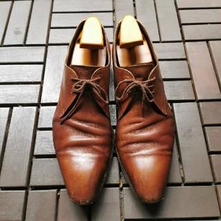 プラダ(PRADA)のプラダPRADA メンズ シューズ 革靴(ドレス/ビジネス)