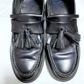 ドクターマーチン(Dr.Martens)のDr. Martens タッセルローファー(ローファー/革靴)