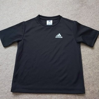 adidas - adidas 半袖Tシャツ 120㎝ 未使用品