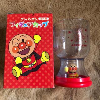 アンパンマン - アンパンマン フィギュアカップ