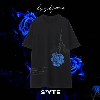 Yohji Yamamoto - Syte Tシャツ y-3 Yohji 20ss ヨウジヤマモト