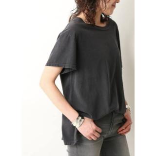 DEUXIEME CLASSE - 新品☆ドゥーズィエムクラス☆Loose Tシャツ黒