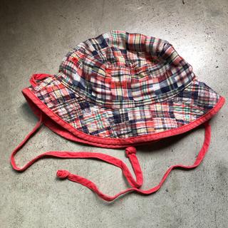 ザノースフェイス(THE NORTH FACE)の帽子 54-56 リバーシブル(帽子)