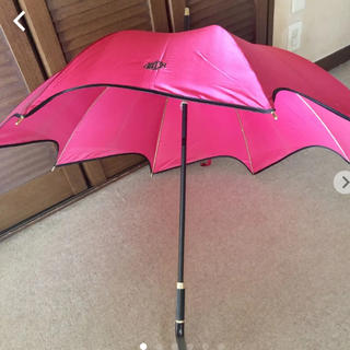 Christian Dior - ☆美品 クリスチャン ディオール 長傘