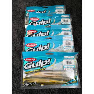 ガルプ イール(釣り糸/ライン)