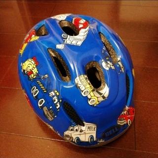 ベル(BELL)のベル BELL☆子供用ヘルメット(ヘルメット/シールド)