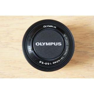 OLYMPUS - OLYMPUS  ED 14-42mm F3.5-5.6 EZ