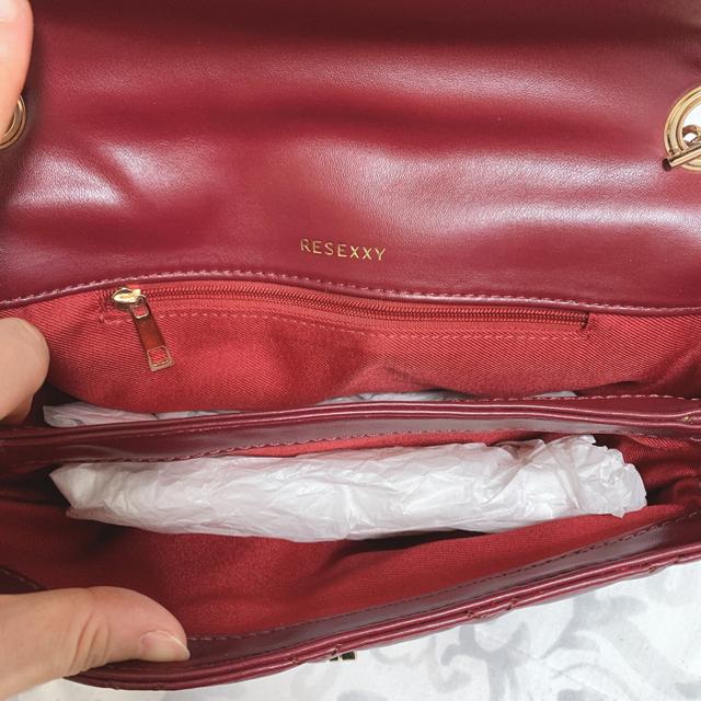 RESEXXY(リゼクシー)の【RESEXXY】ショルダーバッグ レディースのバッグ(ショルダーバッグ)の商品写真