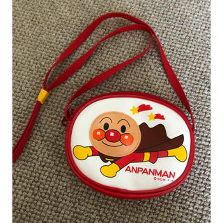 アンパンマン(アンパンマン)のアンパンマン♡ポシェット(ポシェット)