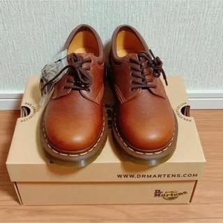 ドクターマーチン(Dr.Martens)の新品未使用 * Dr.Martens * UK5(ローファー/革靴)