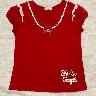 Shirley Temple - シャーリーテンプル Tシャツ 140㎝