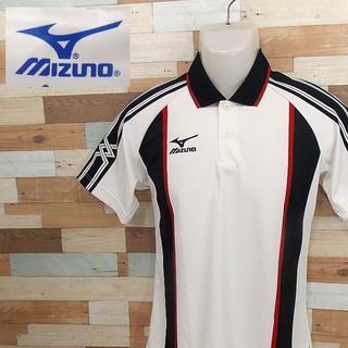 ミズノ(MIZUNO)の【mizuno】 美品 ミズノ XJTTA 卓球 半袖シャツ サイズS(卓球)