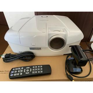 三菱電機 - 三菱プロジェクターLVP-HC7800DW + 専用3Dメガネ