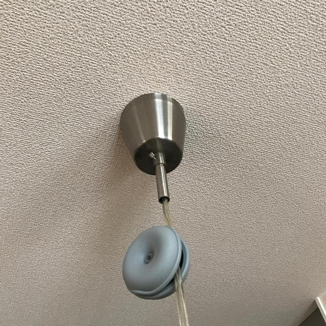 ACTUS(アクタス)のペンダントライト インテリア/住まい/日用品のライト/照明/LED(天井照明)の商品写真