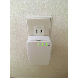 IODATA - Wi-Fi中継機 WN-AC1167EXP